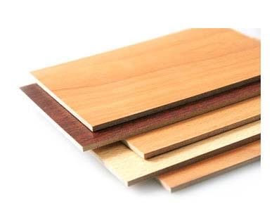 Материалы, используемые при производстве кухонной мебели.